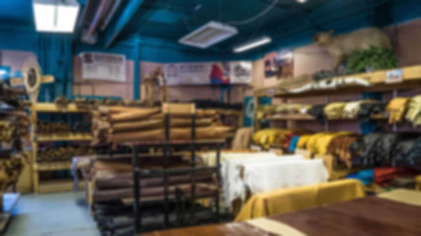 Buckskin Leather Company Calgary Ab Retail