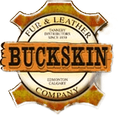 Premium Genuine Leather Supply – Buckskin Leather Co.