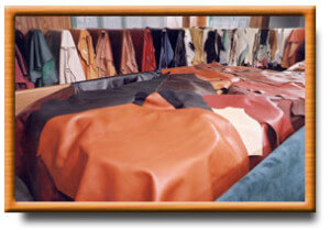 furniture upholstery leather hides