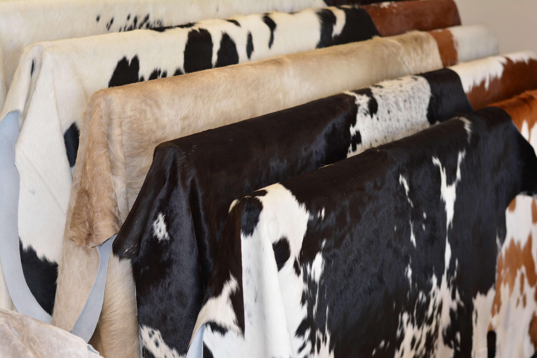 Cowhide Rugs Sheepskin And Hair