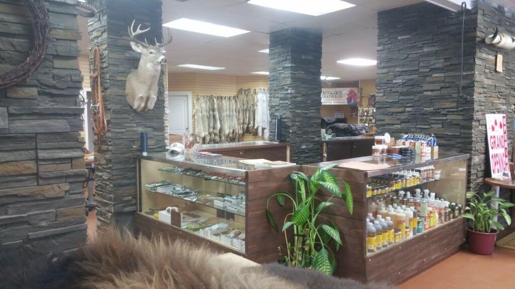 Leather-working & Leather craft supply Edmonton