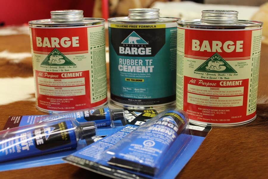 Barge Glue / Adhesive