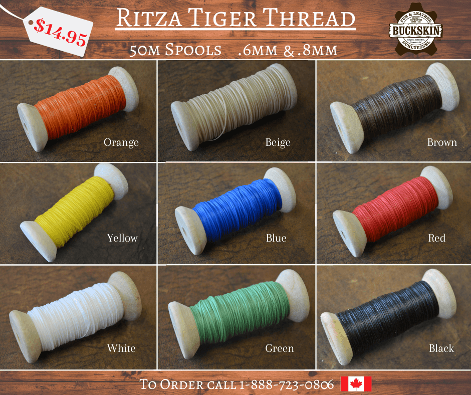 Ritza Tiger Threads