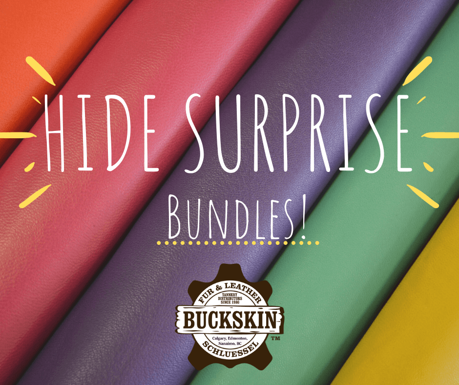 Hide Surprise Bundles